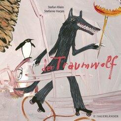 Der Traumwolf