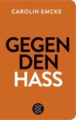 Gegen den Hass (Fischer Taschenbibliothek)