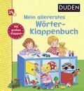 Duden - Mein allererstes Wörter-Klappenbuch