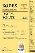 KODEX Datenschutz 2018