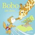 Bobo im Zoo - Bobo Siebenschläfer