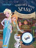 Disney Die Eiskönigin - Verkleiden macht Spaß!