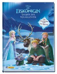 Disney Die Eiskönigin: Zauber der Polarlichter