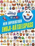 Disney Emoji - Mein superlustiger Emoji-Rätselspaß