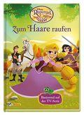 Disney Rapunzel, Die Serie: Zum Haare raufen