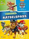 Paw Patrol: Mission: Rätselspaß
