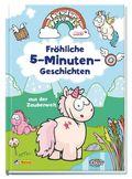 Theodor and Friends: Fröhliche 5-Minuten-Geschichten aus der Zauberwelt