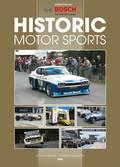 Historic Motor Sports - N°.13