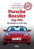 Porsche Boxster (Typ 986)
