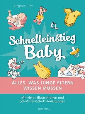 Schnelleinstieg Baby - Alles, was junge Eltern wissen müssen
