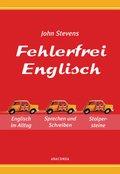 Fehlerfrei Englisch - Das Übungsbuch
