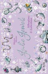 Julie Jewels - Silberglanz und Liebesbann
