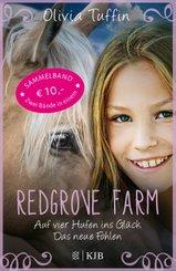 Redgrove Farm - Auf vier Hufen ins Glück & Das neue Fohlen