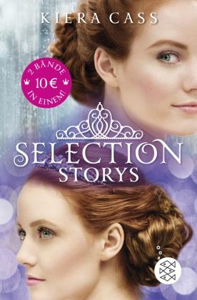 Selection Storys (2 Bände in einem)