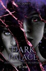 Dark Palace - Zehn Jahre musst du opfern - Bd.1