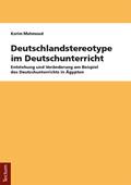 Deutschlandstereotype im Deutschunterricht