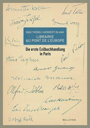 Librairie Au Pont de l`Europe