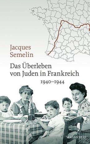 Das Überleben von Juden in Frankreich
