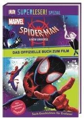 Superleser! Spezial - Marvel Spider-Man A New Universe