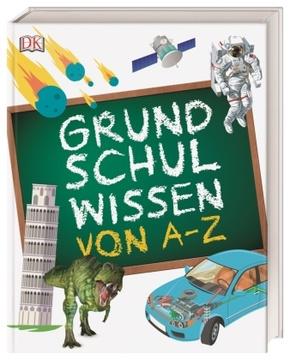 Grundschulwissen von A-Z; Bücher XII/XIII