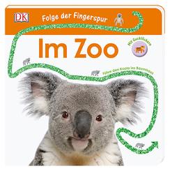 Folge der Fingerspur - Im Zoo
