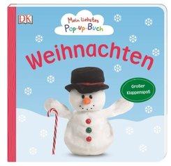 Mein liebstes Pop-up-Buch. Weihnachten