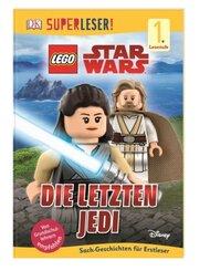 Superleser! LEGO Star Wars - Die letzten Jedi