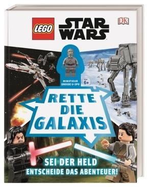 LEGO Star Wars - Rette die Galaxis
