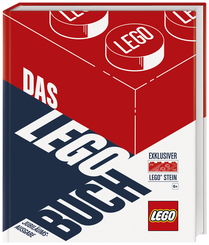 Das LEGO® Buch, Jubiläumsausgabe