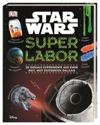 Star Wars Superlabor