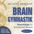 Brain Gymnastik [432 Hertz], 1 Audio-CD
