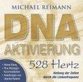 DNA-Aktivierung [528 Hertz], 1 Audio-CD