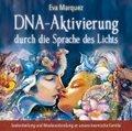 DNA-Aktivierung durch die Sprache des Lichts, Audio-CD