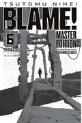 Blame! Master Edition - Bd.6