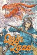 Quin Zaza - Die letzten Drachenfänger - Bd.1