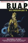 B.U.A.P. - Die Froschplage - .1