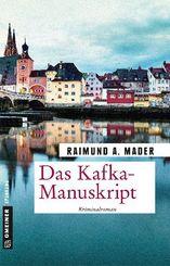 Das Kafka-Manuskript