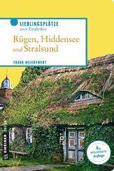 Rügen, Hiddensee und Stralsund
