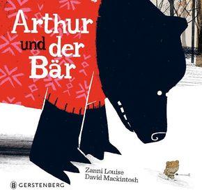 Arthur und der Bär