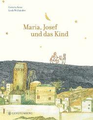 Maria, Josef und das Kind
