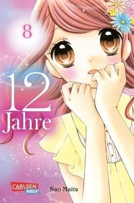 12 Jahre - Bd.8