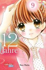 12 Jahre - Bd.9