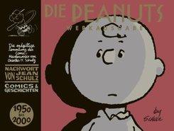 Die Peanuts Werkausgabe - 1950 bis 2000; Volume 2