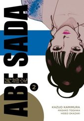 Abe Sada - Bd.2