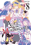 Alice in Murderland - .8