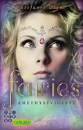 Fairies - Amethystviolett