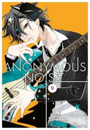 Anonymous Noise - Bd.9