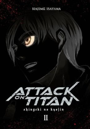 Attack on Titan Deluxe - Bd.2