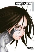 Battle Angel Alita - Last Order - Perfect Edition - Bd.1