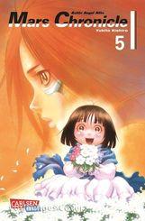 Battle Angel Alita - Mars Chronicle - Bd.5
